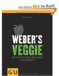 Webers Veggie Grill Rezepte